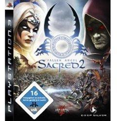 Sacred 2: Fallen Angel (PS3)