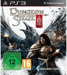 Square Enix Dungeon Siege III (PEGI) (PS3)