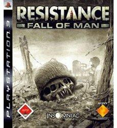 Resistance - Fall of Man (PS3)
