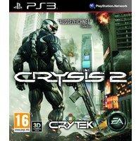 Electronic Arts Crysis 2 (PEGI) (PS3)