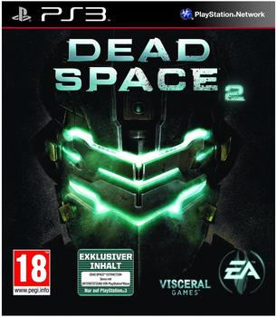 Electronic Arts Dead Space 2 (PEGI) (PS3)