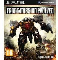 Square Enix Front Mission Evolved (PEGI) (PS3)