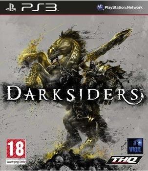 THQ Darksiders (PEGI) (PS3)