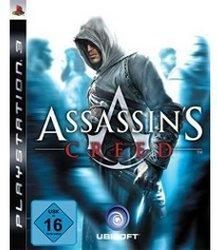 Assassin's Creed (PS3)