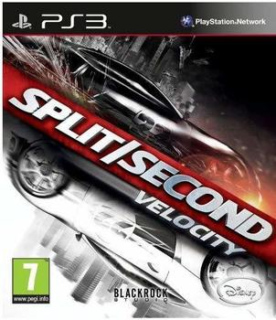 Disney Split/Second Velocity (PEGI) (PS3)