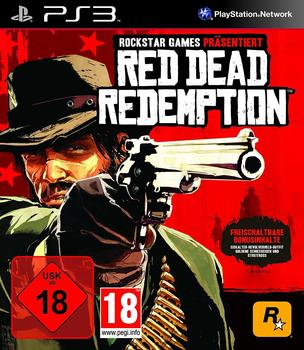 Take 2 Red Dead Redemption - Special Edition (PS3)
