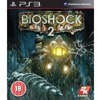 2K Games Bioshock 2 (PEGI) (PS3)