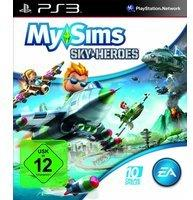 Electronic Arts MySims Sky-Heroes (PS3)