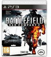 Electronic Arts Battlefield: Bad Company 2 (PEGI) (PS3)