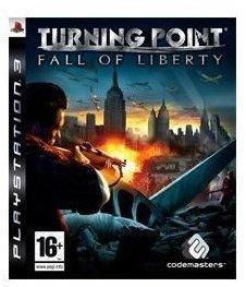 Codemasters Turning Point: Fall Of Liberty (PEGI) (PS3)