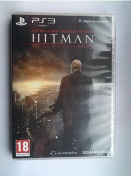 Square Enix Hitman: Absolution - Sniper Challenge (Download) (PS3)