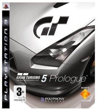 Sony Gran Turismo 5: Prologue (PEGI) (PS3)
