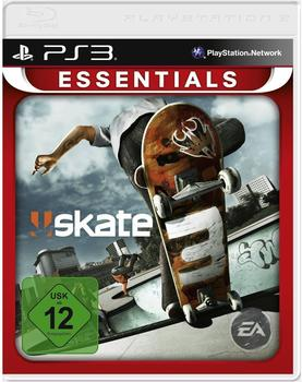 Sony Skate 3 Essentials (PEGI) (PS3)