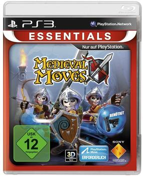 Sony Medieval Moves (Essentials) (PS3)