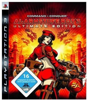 EA GAMES Command & Conquer Alarmstufe 3