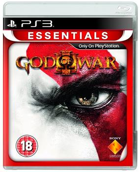 Sony God of War III (Essentials) (PEGI) (PS3)