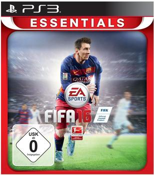 Electronic Arts Fifa 16 Essentials