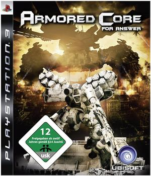 505 Games Armored Core 4