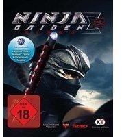 THQ Ninja Gaiden: Sigma 2 (Midprice) (PS3)