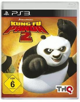 THQ Kung Fu Panda 2 (Midprice) (PS3)