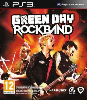 Electronic Arts Green Day: Rockband [UK Import]