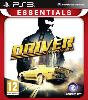 UbiSoft Driver San Francisco - Ps3