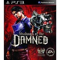 Electronic Arts Shadows of the Damned (PEGI) (PS3)