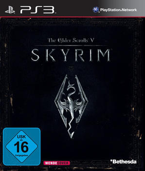 BETHESDA The Elder Scrolls V: Skyrim (PEGI) (PS3)