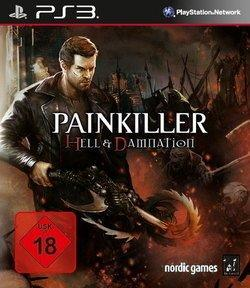 EuroVideo Painkiller: Hell & Damnation (PS3)