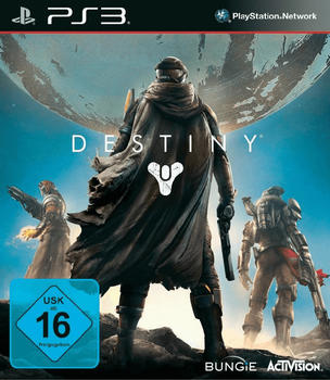 Activision Destiny (PEGI) (PS3)