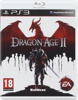 Electronic Arts Dragon Age II (PEGI) (PS3)