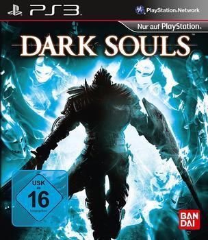 Namco Dark Souls (PS3)