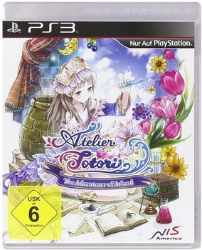 NIS America Atelier Totori: The Adventure of Arland (PS3)