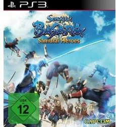 Sengoku Basara: Samurai Heroes (PS3)