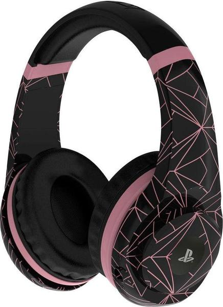 4Gamers PRO4-70 Rose Gold Abstract Edition Black