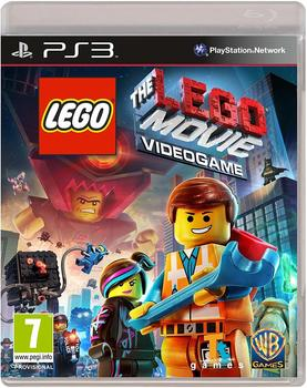 Warner The LEGO Movie: Videogame (PlayStation 3) (UK IMPORT)