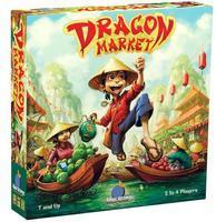 Blue Orange Games Dragon Market