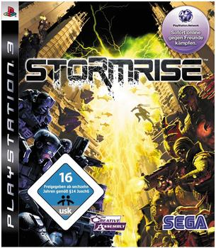 Sega Stormrise (PS3)
