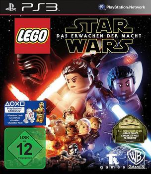 LEGO Star Wars: Das Erwachen der Macht (PS3)