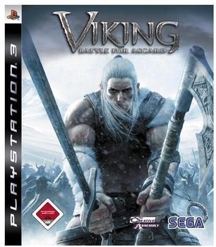 Sega Viking: Battle for Asgard (PS3)