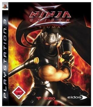 Eidos Ninja Gaiden Sigma