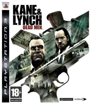 Kane & Lynch - Dead Men (PS3)
