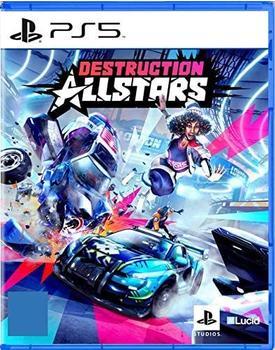 Sony Destruction ALLSTARS PS5 USK: 16
