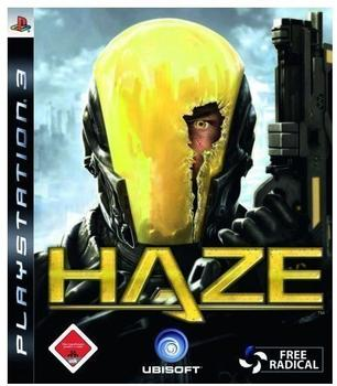 UbiSoft Haze (PS3)