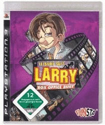 Leisure Suit Larry: Box Office Bust (PS3)
