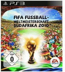 Electronic Arts FIFA Fussball Weltmeisterschaft 2010 Südafrika (PS3)