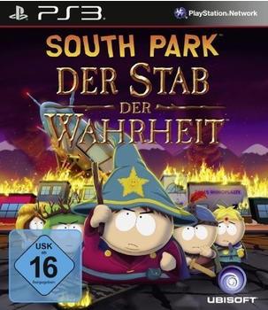 Ubisoft South Park: Der Stab der Wahrheit (PS3)