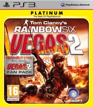 Tom Clancy's Rainbow Six: Vegas 2 - Complete Edition (PS3)