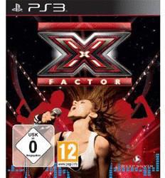 Deep Silver X Factor (PS3)