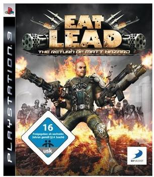 Koch Media Eat Lead